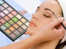 Kosmetik für die Augen