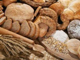 Brot-Varietäten