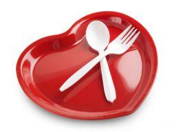 Gesundes Essen dient der Cholesterinsenkung