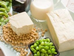 Soja-Produkte