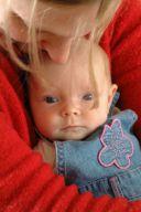 Depressionen nach der Geburt